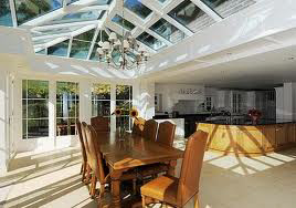 How Much do Different Conservatories Cost?