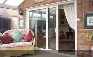 Save On Double Glazed Patio Doors