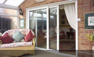 Save On Double Glazed Patio Doors