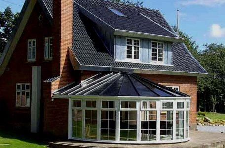 Conservatory Design Options
